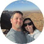 Brad & Deanna Peden