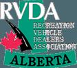 RVDA Alberta Logo