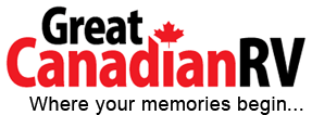 Great Canadian RV Logo