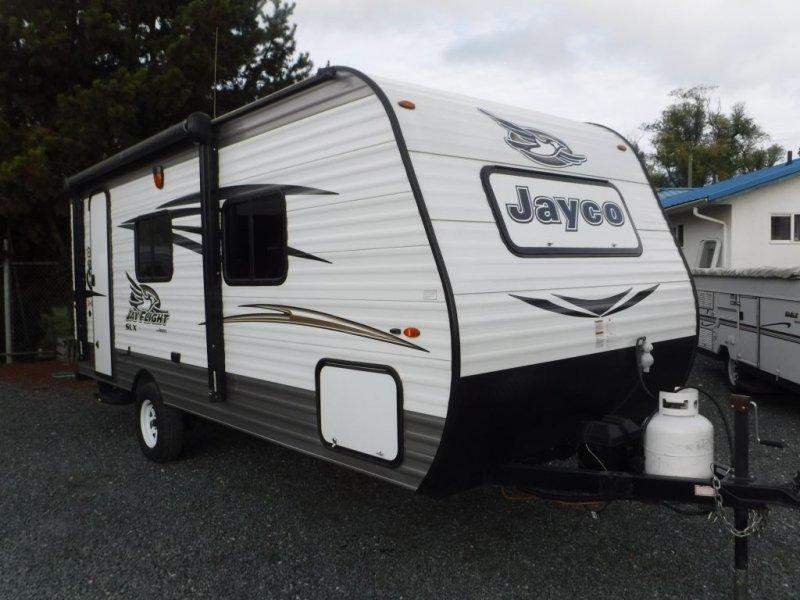 2017 JAYCO Jay Flight SLX 195RB