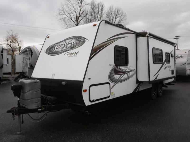 2013 FOREST RIVER Surveyor SP275