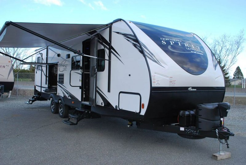 2020 COACHMEN NORTHERN SPIRIT 2963BH
