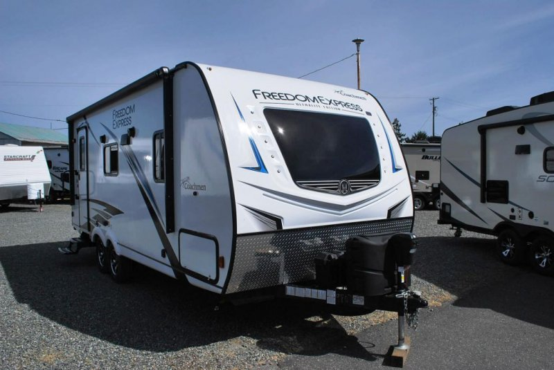2021 COACHMEN FREEDOM EXPRESS 204RD