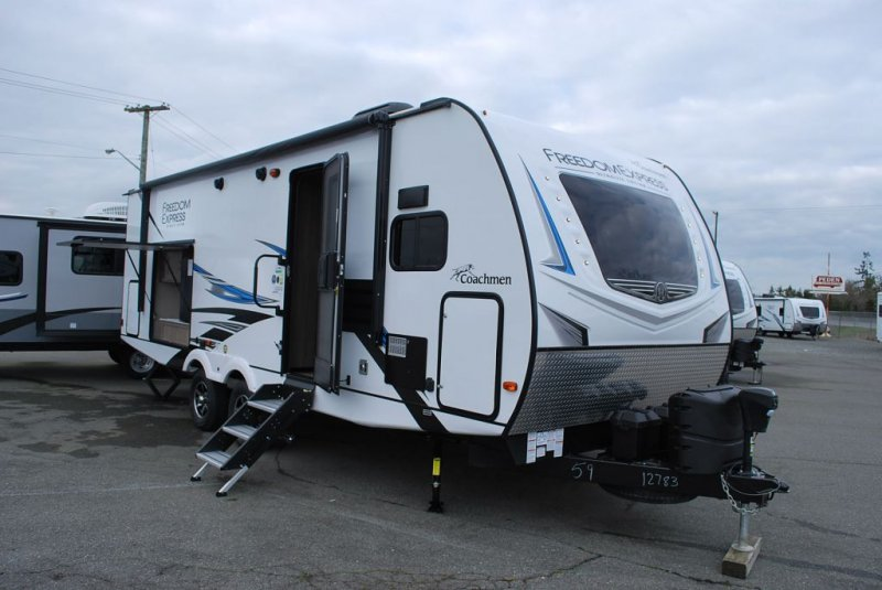 2021 COACHMEN FREEDOM EXPRESS 259 FKDS