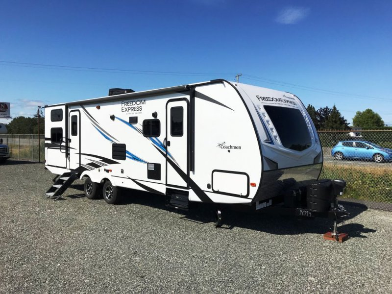 2021 COACHMEN FREEDOM EXPRESS 287 BHDS