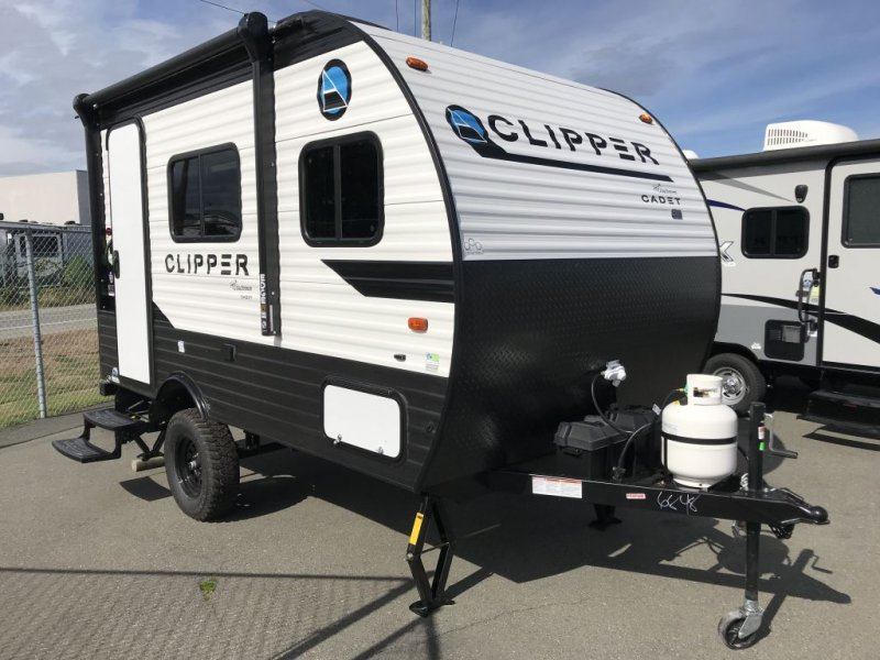 2021 COACHMEN CLIPPER CADET 14CR