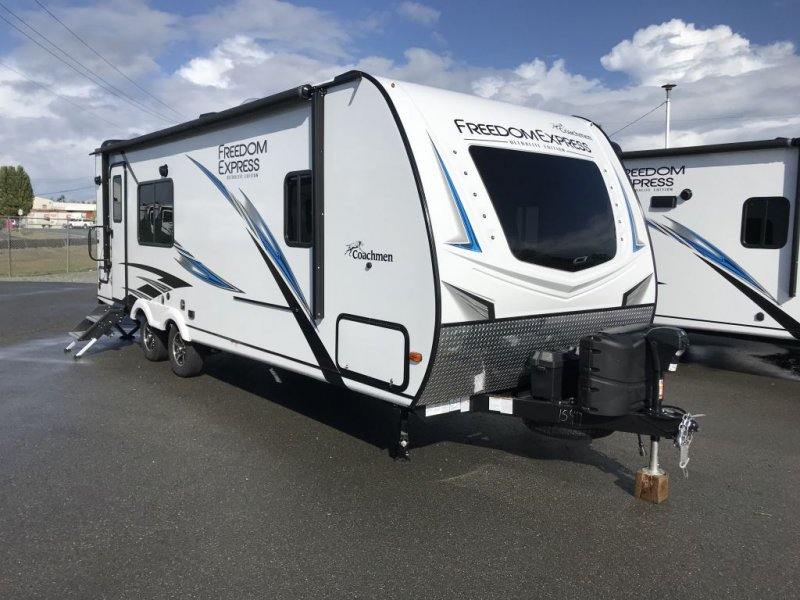 2021 COACHMEN FREEDOM EXPRESS 246 RKS