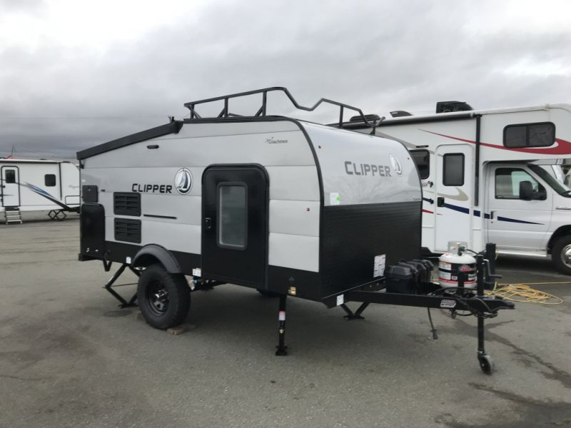 2021 COACHMEN CLIPPER EXPRESS 12.0TDMAX