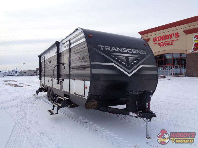 2021 GRAND DESIGN RV COMPANY TRANSCEND 245RL