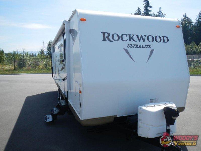 2011 ROCKWOOD ULTRA 2601