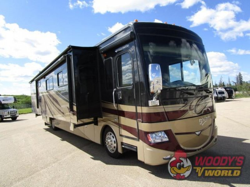 2013 FLEETWOOD INDIANA DISCOVERY 40G