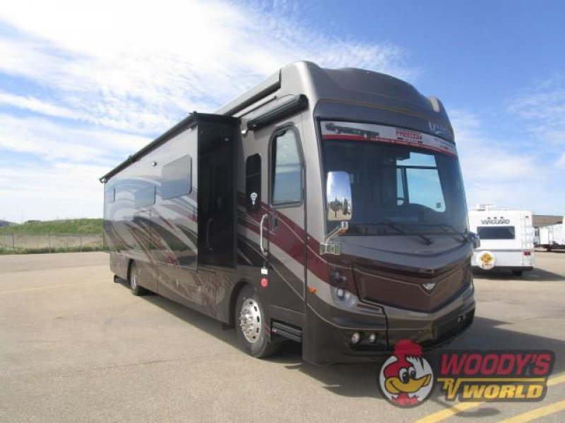 2020 FLEETWOOD DISCOVERY 40M LXE