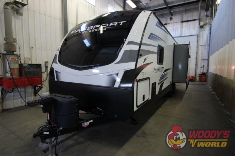 2021 KEYSTONE RV PASSPORT 2870RL