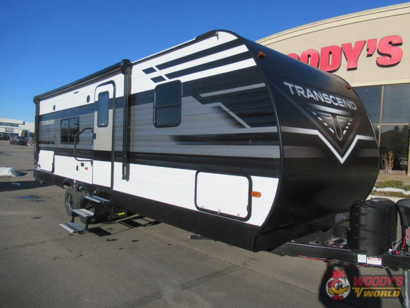 2021 GRAND DESIGN RV COMPANY TRANSCEND 261BH