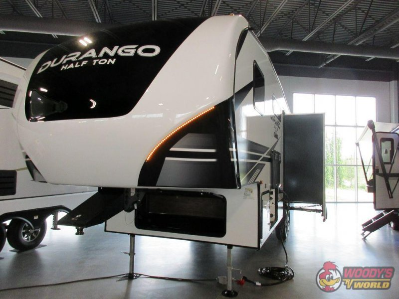 2021 KZ-RV DURANGO 275BHS