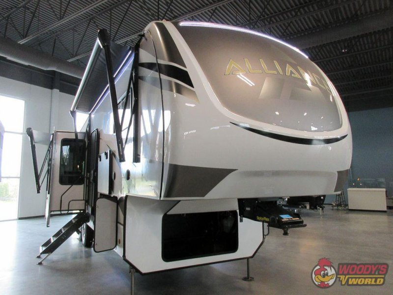 2021 ALLIANCE RV PARADIGM 310RL