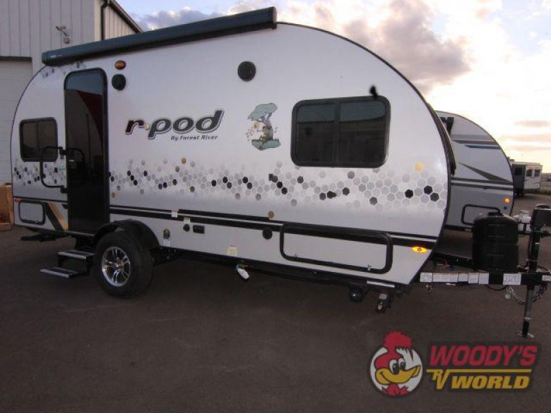 2021 FOREST RIVER R-POD RP190
