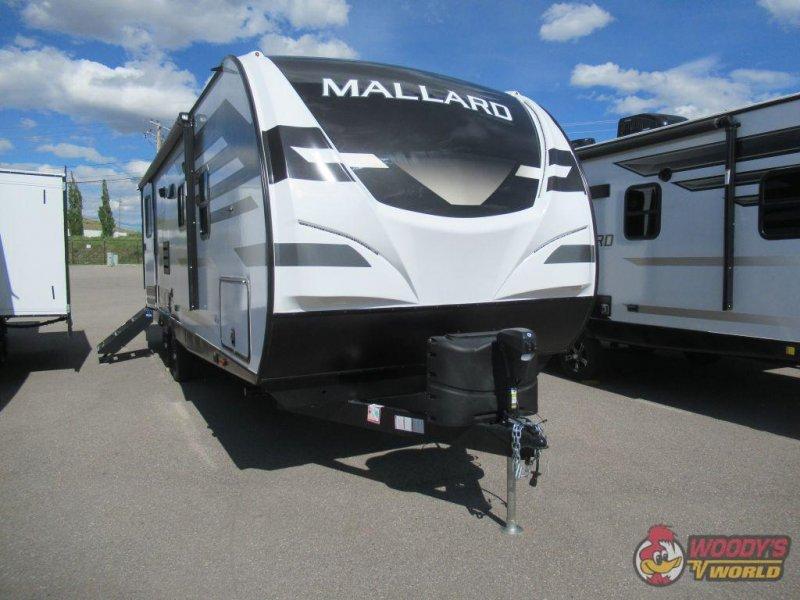2021 HEARTLAND MALLARD M260