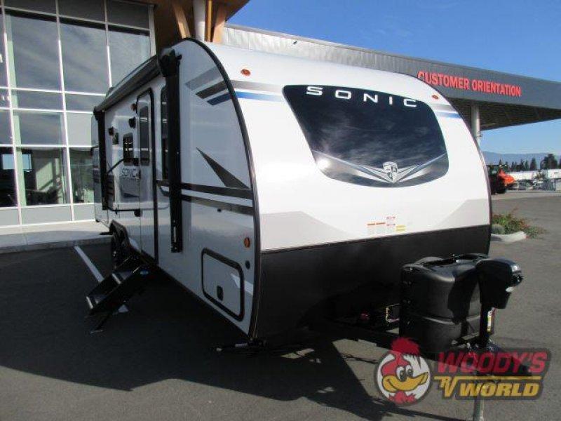 2022 VENTURE RV SONIC 220VRB