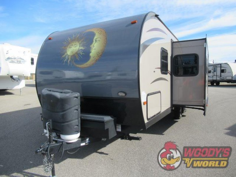 2016 FOREST RIVER TRACER M270