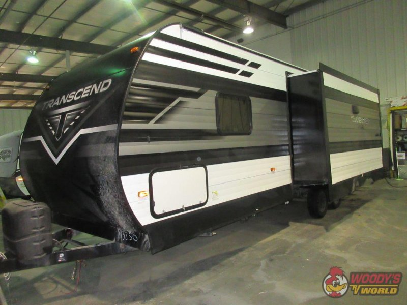 2021 GRAND DESIGN RV COMPANY TRANSCEND 260RB