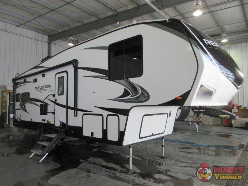 2021 GRAND DESIGN RV COMPANY REFLECTION 150 240RL