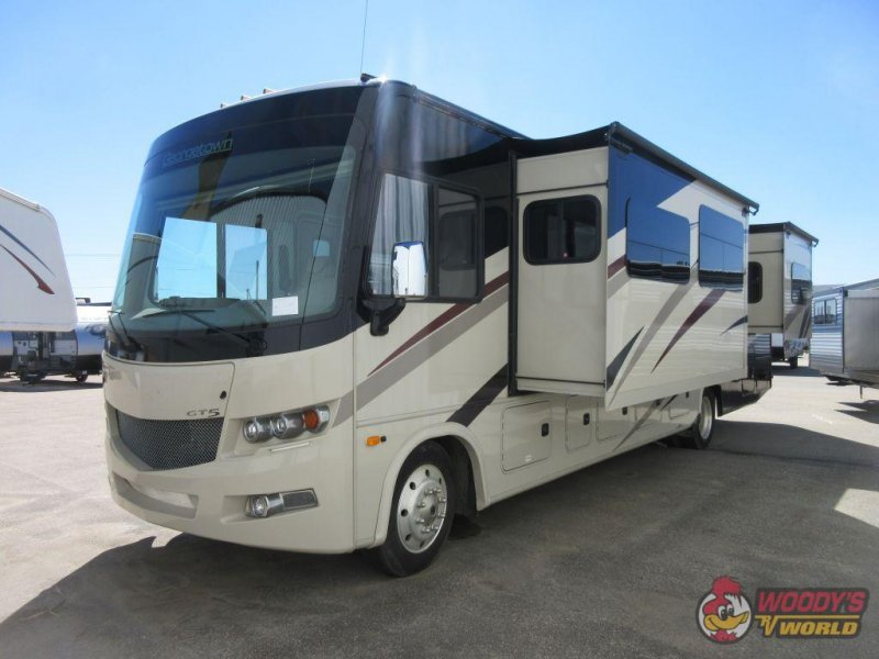 2019 FOREST RIVER GEORGETOWN 36B5