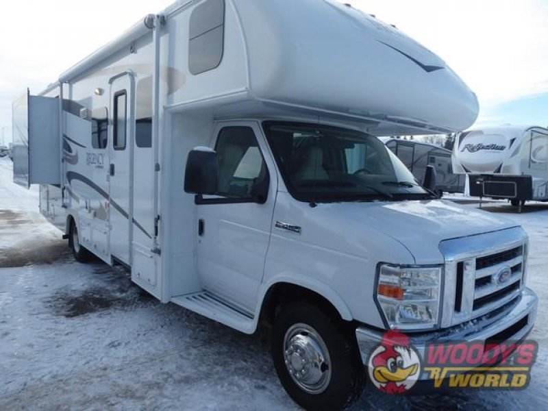 2011 TRIPLE E REGENCY 28DB