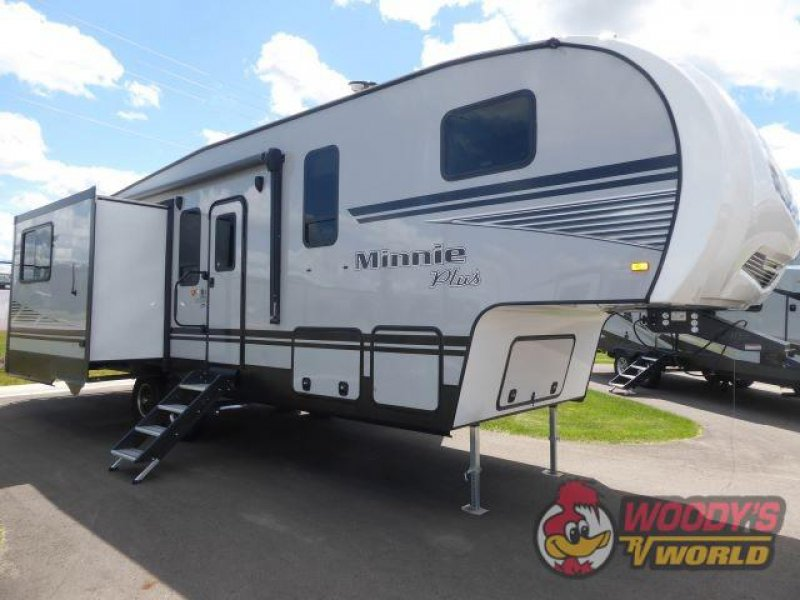 2020 WINNEBAGO OF INDIANA MINNIE PLUS 29MBH