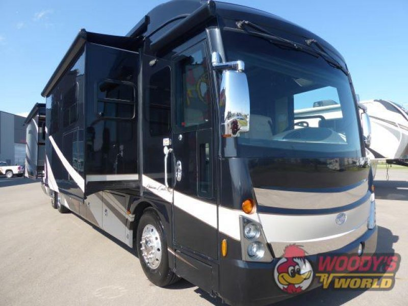 2017 AMERICAN COACH DREAM 45T