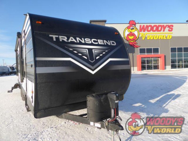 2021 GRAND DESIGN RV COMPANY TRANSCEND 265BH