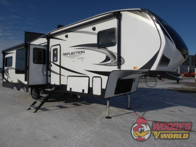 2021 GRAND DESIGN RV COMPANY REFLECTION 303RLS