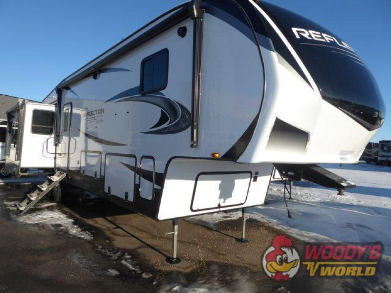 2021 GRAND DESIGN RV COMPANY REFLECTION 367BHS