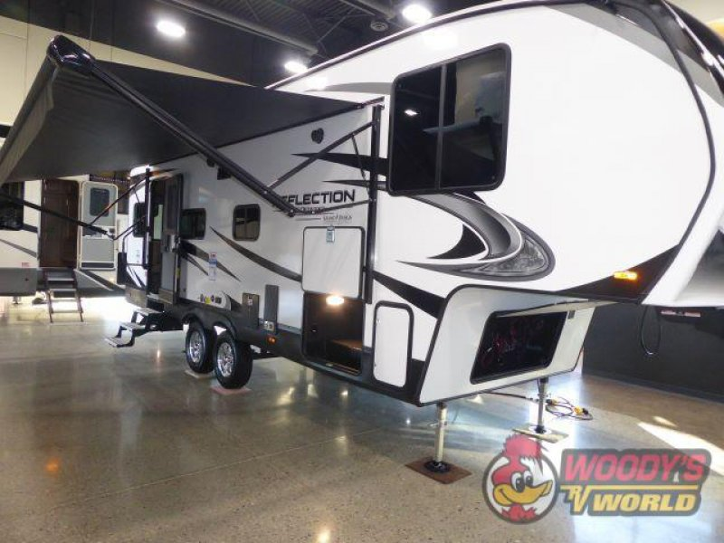 2021 GRAND DESIGN RV COMPANY REFLECTION 150 260RD