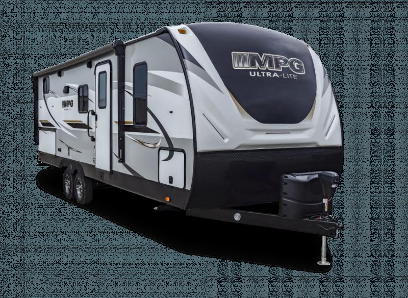 2021 CRUISER RV MPG ULTRA-LITE 3100BH