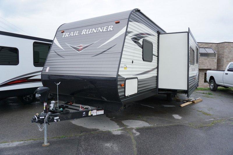 2019 HEARTLAND TRAIL RUNNER 30 USBH