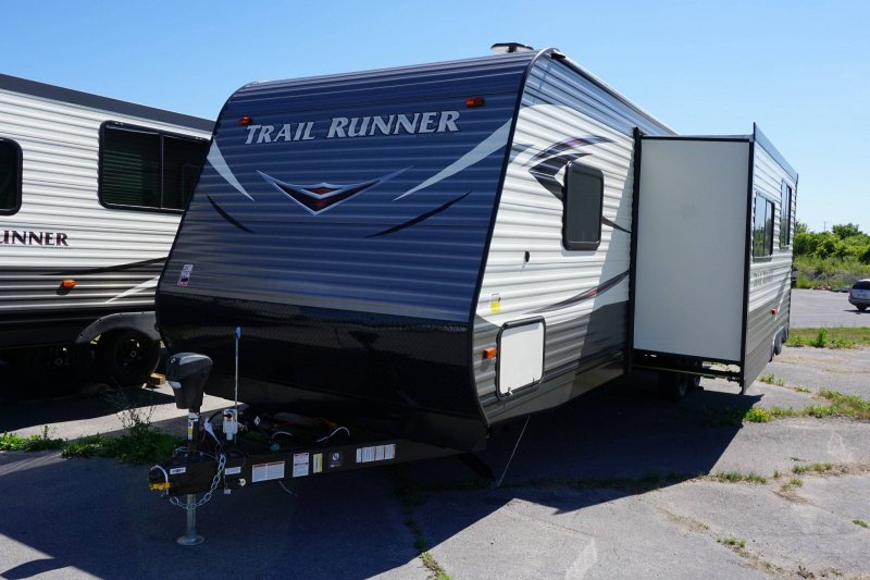 2019 HEARTLAND TRAIL RUNNER 29 MSB