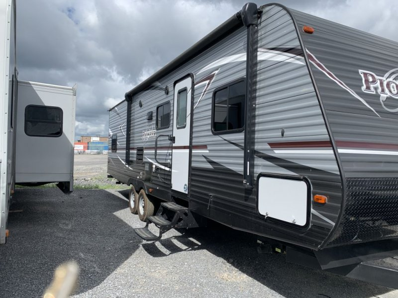 2019 HEARTLAND Pioneer 300QB