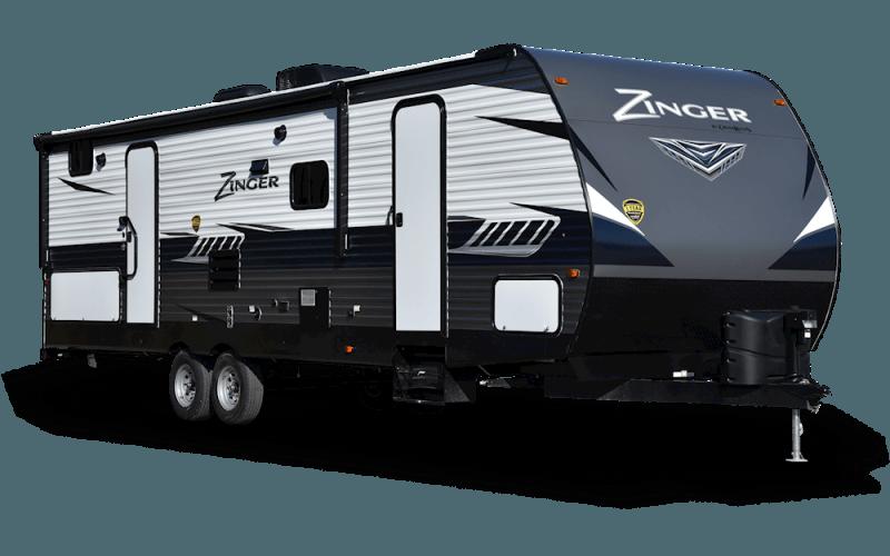 2019 CROSSROADS Zinger 326BH