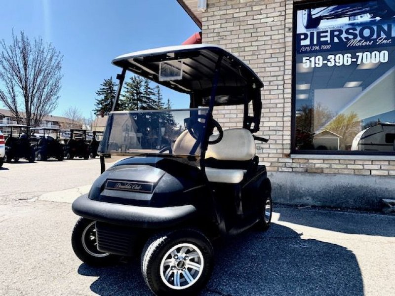 2016 GOLF CART Club Cart Precedent PRESEDENT