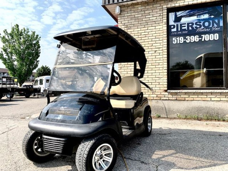 2016 GOLF CART CLUB CART
