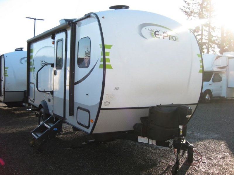 2022 FOREST RIVER FLAGSTAFF EPRO 16BH Bunks