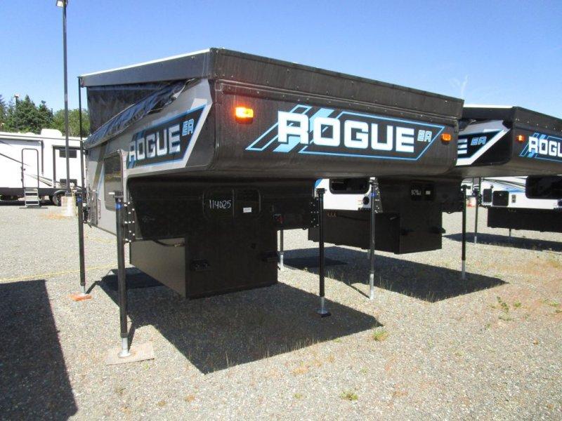 2021 PALOMINO Real Lite Rogue EA2- 1243 lbs