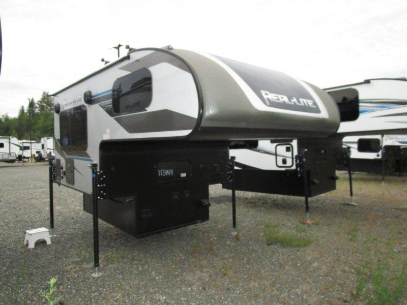 2021 PALOMINO Real Lite 1805 Hard Side - Badlands - 1561 lbs