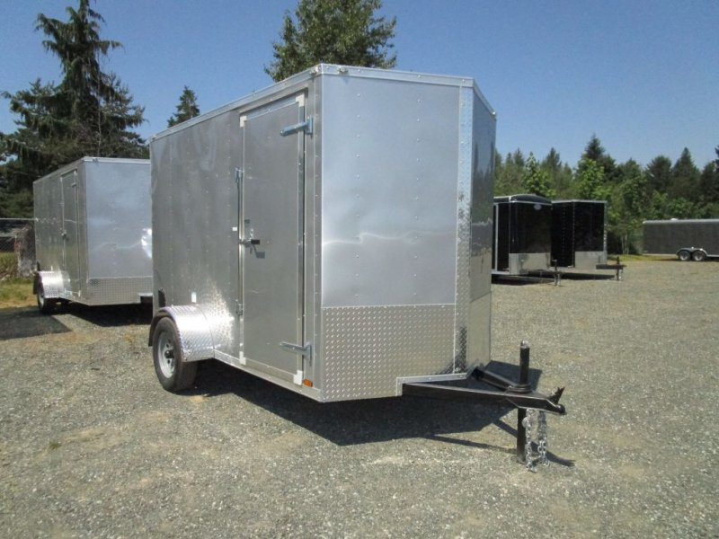 2021 CONTINENTAL CARGO V Series Wedge 6 x 10
