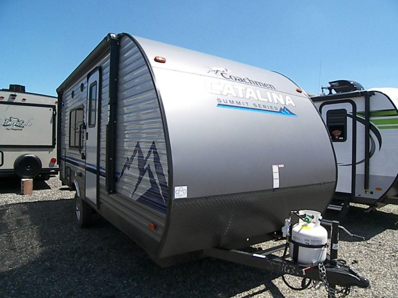 2021 COACHMEN CATALINA SUMMIT SERIES 8 CAT174BH