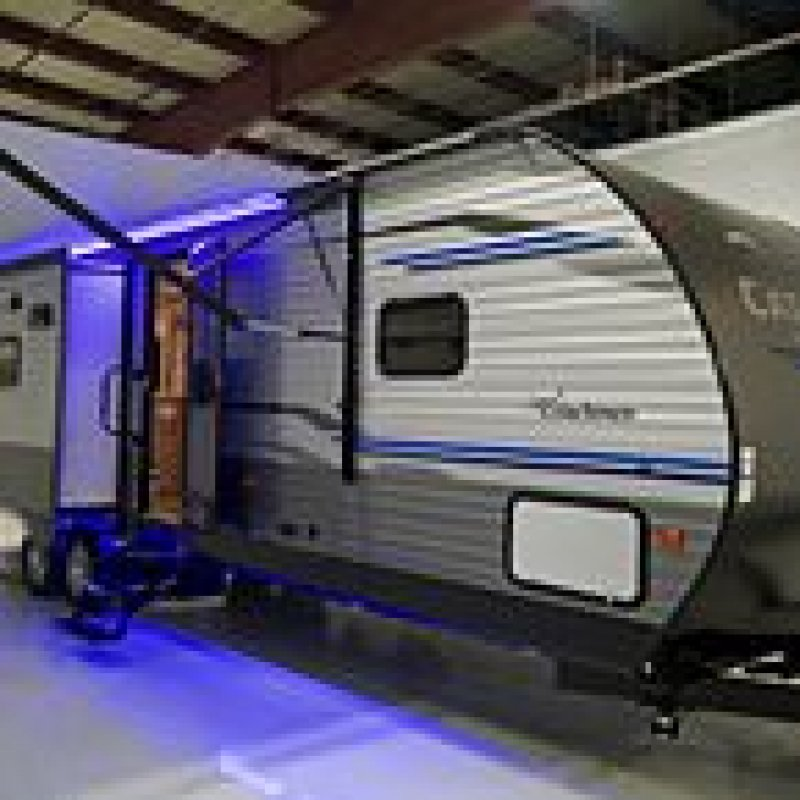 2020 COACHMEN CATALINA LEGACY EDITION CAT293RLDS