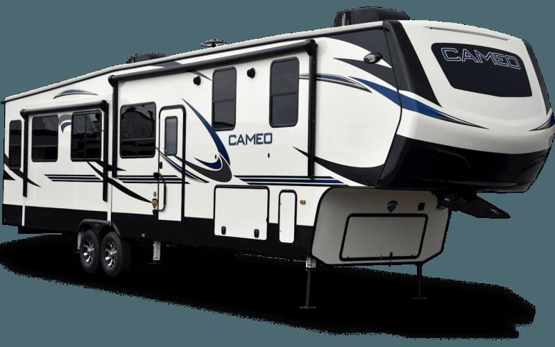 2019 CROSSROADS Cameo CE3921BR