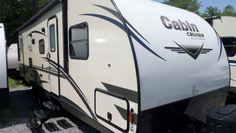 2019 GULFSTREAM Cabin Cruiser 28BBS