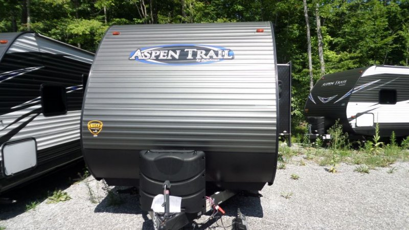 2019 DUTCHMEN Aspen Trail 2880RKS